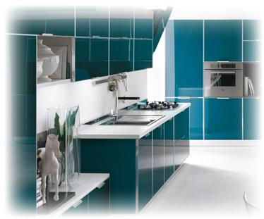 Muebles de cocina herencia armarios y vestidores en for Cocinas completas baratas