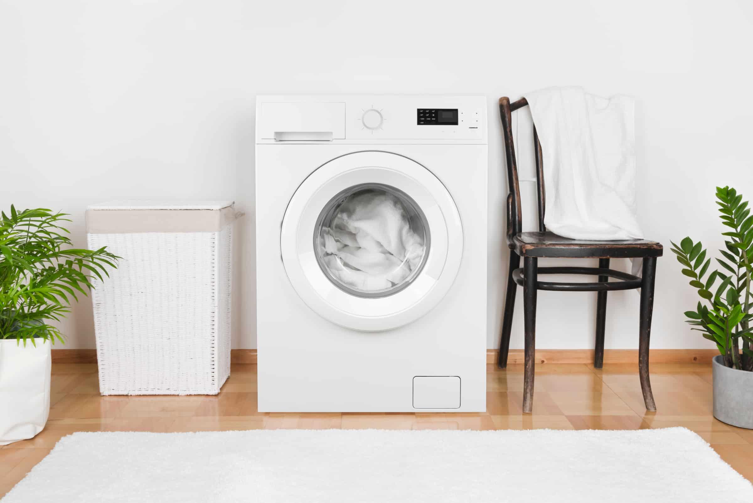 electrodomestico lavadora