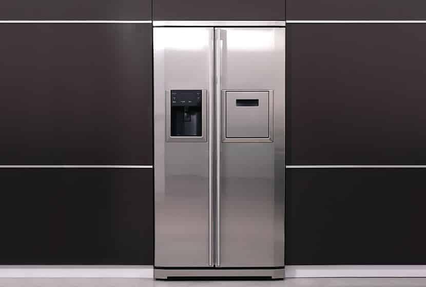 electrodomestico frigorifico